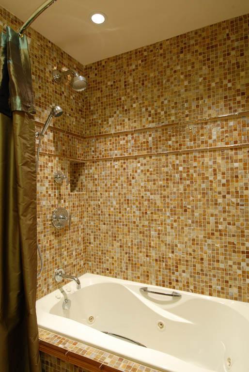 Mosaic Bathroom Tiles - Wall & Floor Mosaic Tiles for Bathroom